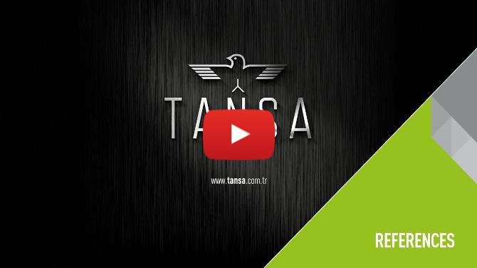 Tansa Presentation & References